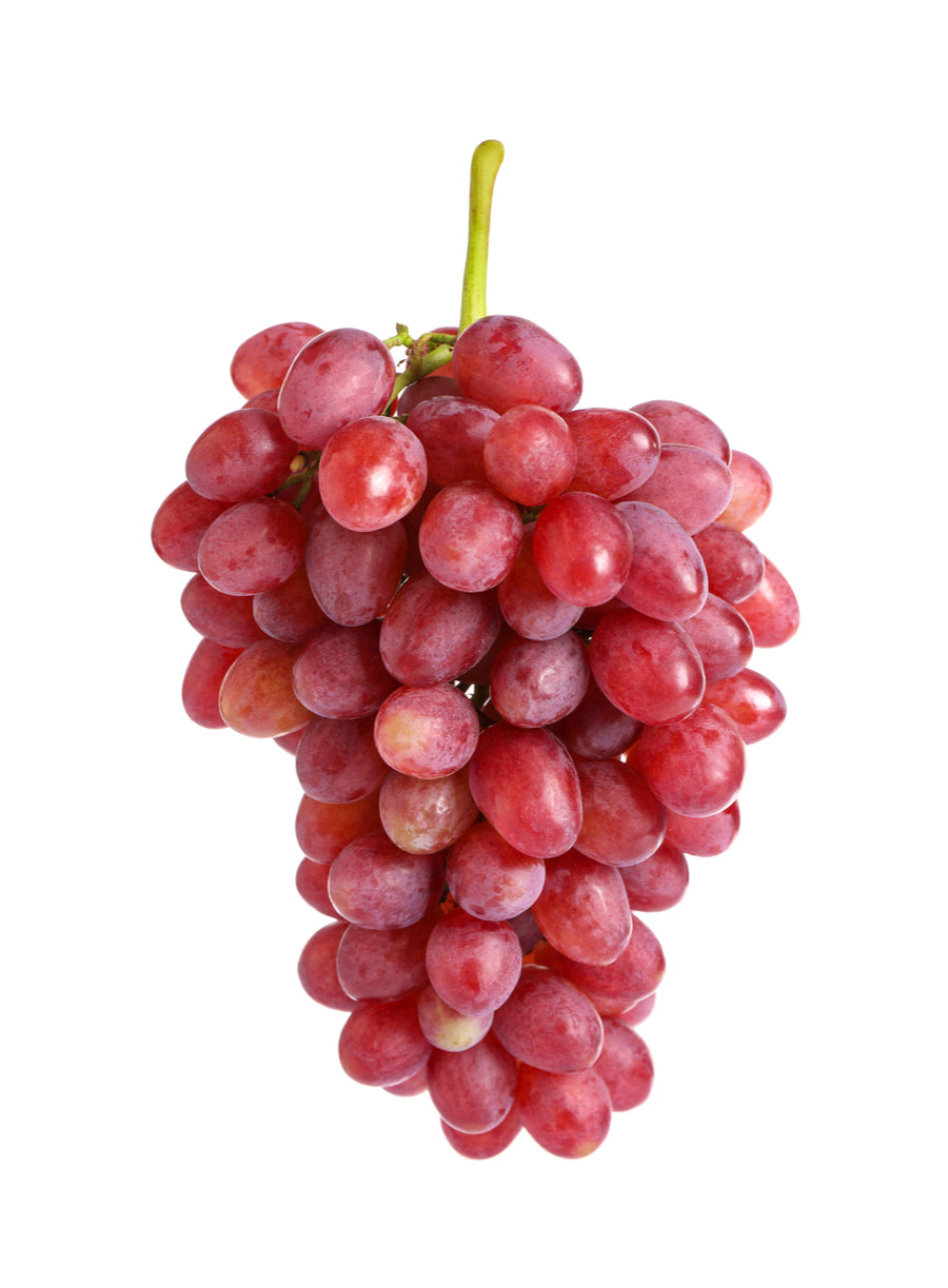 Grapes, Red 2lbs