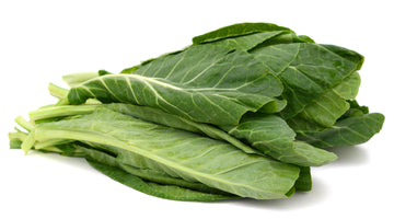Greens, Collards 2BU