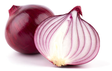Onions, Red 5LBS