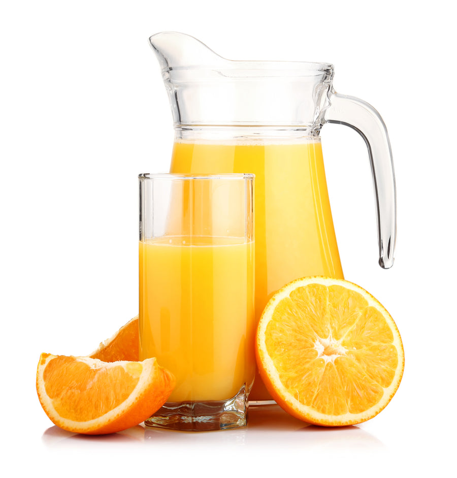 Juice, Premium Orange 1GAL