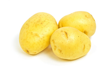 Potatoes, Yukon Gold 5CT