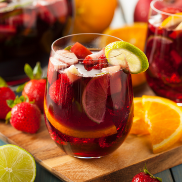 Sangria Obsession Kit