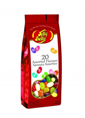Jelly Belly 20 Assorted Flavours Mix
