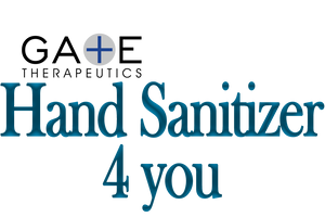 hand sanitizer 4 you