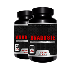 Anadrole - 2 Pote