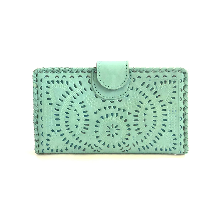 Starling Wallet <br> Sea Green