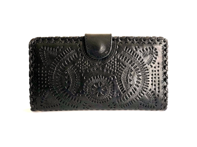 Starling Wallet <br> Black