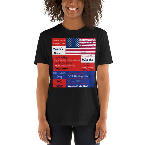 Womens shirt, trump, republican, conservative, GOP,
