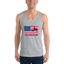 Load image into Gallery viewer, Conservative, Republican, GOP Mens Shirt, Tank Top - More94, Trump, Republican, Conservative, GOP, Patriot Apparel