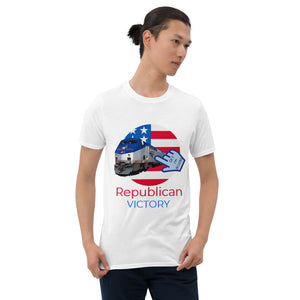 Trump, Republican, Conservative, Patriots, Mens, Shirt, T-Shirt, T Shirt