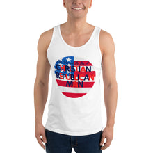 Load image into Gallery viewer, USA, Republican, Patriots, American Mens Shirt, Tank Top - More94, Trump, Republican, Conservative, GOP, Patriotic Clothing
