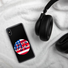 Load image into Gallery viewer, Christian, Patriotic, GOP, Republican iPhone Case, Phone Cover - More94, Trump, Republican, Conservative, GOP, Patriotic Clothing