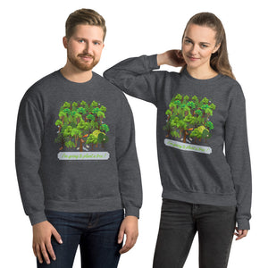 USA, Republican, GOP Unisex Sweatshirt, Couples, His and Hers - More94, Trump, Republican, Conservative, GOP, Patriotic Clothing