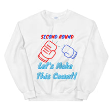 Load image into Gallery viewer, Trump, Conservative, Republican, America, Patriots, Unisex Sweatshirt