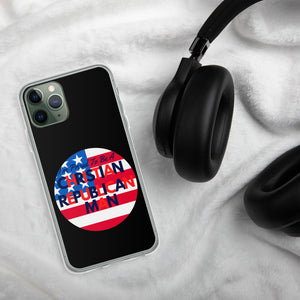 Christian, Patriotic, GOP, Republican iPhone Case, Phone Cover - More94, Trump, Republican, Conservative, GOP, Patriotic Clothing