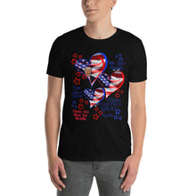 Load image into Gallery viewer, Trump, Conservative, Republican, America, USA, Mens Shirt, T-Shirt, T Shirt