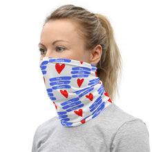 Load image into Gallery viewer, Patriots, American, USA Neck Gaiter - More94, Trump, Republican, Conservative, GOP, Patriotic Clothing