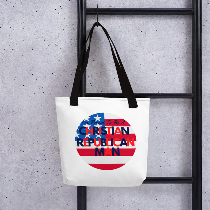 Trump, Patriots, Conservative Tote bag - More94, Trump, Republican, Conservative, GOP, Patriotic Clothing
