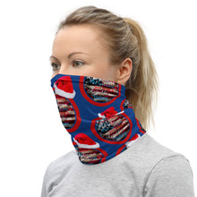 Load image into Gallery viewer, Republican Victory, Face And Neck Gaiter
