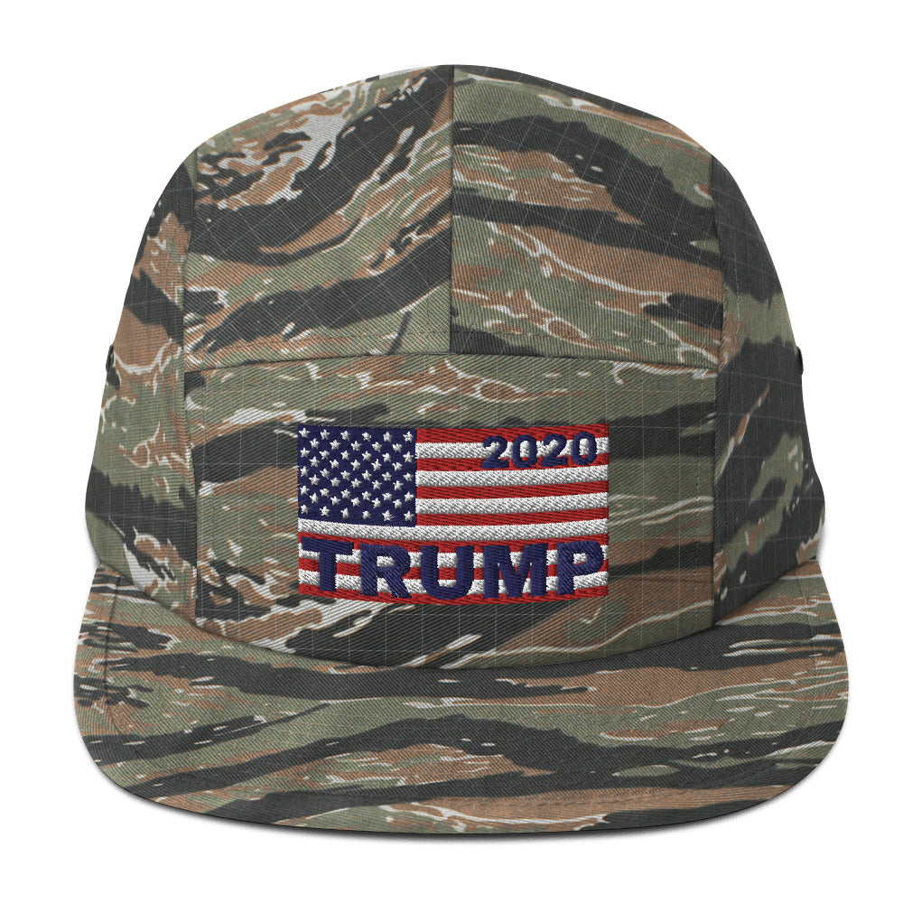GOP, Conservative, Trump, America, USA, Cap, Five Panel Cap - More94, Trump, Republican, Conservative, GOP, Patriotic Clothing