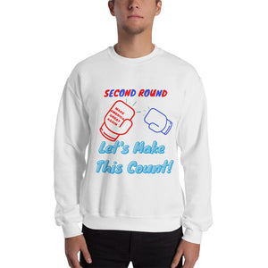 Trump, Conservative, Republican, America, Patriots, Unisex Sweatshirt