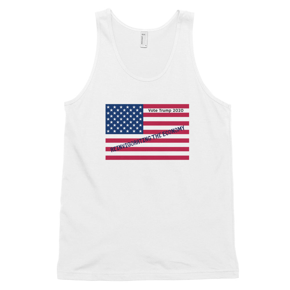 Patriots, Conservative, Republican Shirt, Tank Top - More94, Trump, Republican, Conservative, GOP, Patriotic Clothing