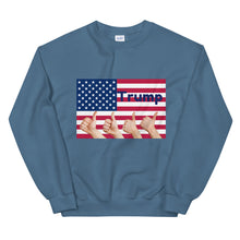 Load image into Gallery viewer, America, Republican, Christian, Conservative, GOP, Trump, Sweatshirt