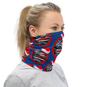 Republican Victory, Face And Neck Gaiter