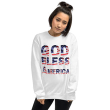 Load image into Gallery viewer, Christian, Republican, Conservative, GOP, American, Patriot, Sweatshirt