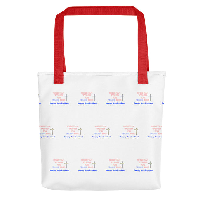 Christian, Republican, GOP, Conservative Tote bag - More94, Trump, Republican, Conservative, GOP, Patriotic Clothing