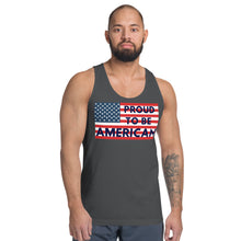 Load image into Gallery viewer, America, Patriot, USA, Mens Tank, T-Shirt, Tank Top - More94, Trump, Republican, Conservative, GOP, Patriotic Clothing