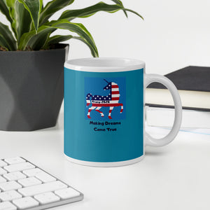 Patriots, Conservative, Republican Mug - More94, Trump, Republican, Conservative, GOP, Patriotic Clothing