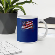 Load image into Gallery viewer, Trump, Republican, GOP Mug - More94, Trump, Republican, Conservative, GOP, Patriotic Clothing, Apparel.