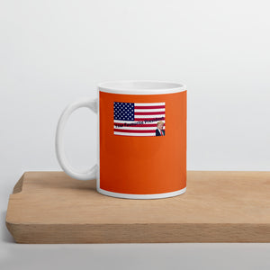 Conservative, Republican, GOP Mug - More94, Trump, Republican, Conservative, GOP, Patriotic Clothing