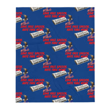 Load image into Gallery viewer, Republican, GOP, Trump, USA Throw Blanket - More94, Trump, Republican, Conservative, GOP, Patriotic Clothing