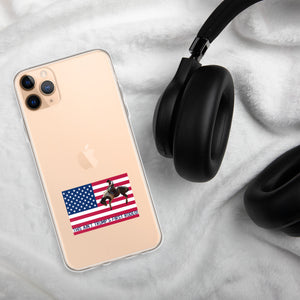 Trump, Republican, GOP iPhone Case, Phone Cover - More94, Trump, Republican, Conservative, GOP, Patriotic Clothing
