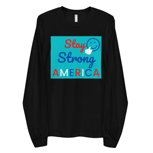 Long sleeve t-shirt - More94, Trump, Republican, Conservative, GOP, Patriotic Clothing