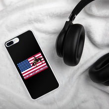 Load image into Gallery viewer, American, Trump, Conservative, GOP iPhone Case, Phone Cover - More94, Trump, Republican, Conservative, GOP, Patriotic Clothing