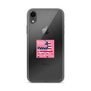 Patriots, Conservative, Republican iPhone Case, Phone Cover - More94, Trump, Republican, Conservative, GOP, Patriotic Clothing