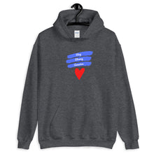 Load image into Gallery viewer, Patriots, American, USA Women Hoodie - More94, Trump, Republican, Conservative, GOP, Patriotic Clothing