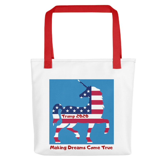 Conservative, Republican, GOP Tote bag - More94, Trump, Republican, Conservative, GOP, Patriotic Clothing