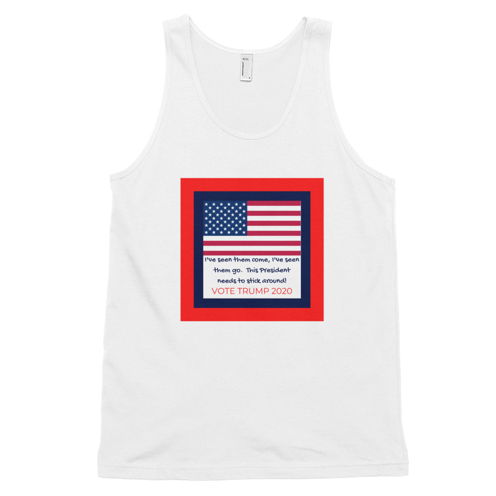 Patriots, Conservative, Republican, GOP Mens Shirt, Tank Top - More94, Trump, Republican, Conservative, GOP, Patriotic Clothing