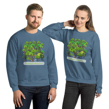 Load image into Gallery viewer, USA, Republican, GOP Unisex Sweatshirt, Couples, His and Hers - More94, Trump, Republican, Conservative, GOP, Patriotic Clothing