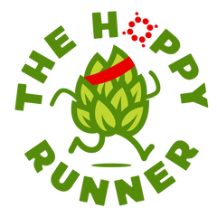 The Hoppy Runner