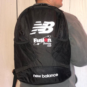 Running Club New Balance Sport Backpack