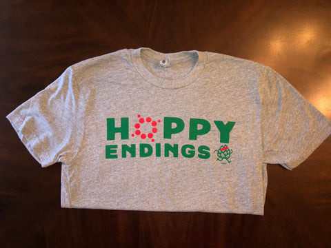 Hoppy Endings T-Shirt