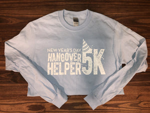 Hangover Helper Long Sleeve Shirt