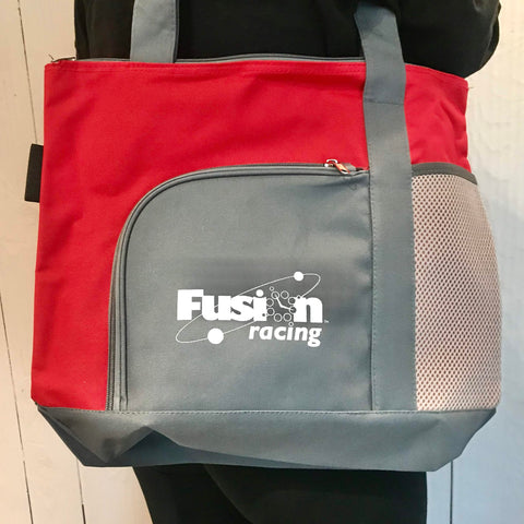 Fusion Racing Travel Bag