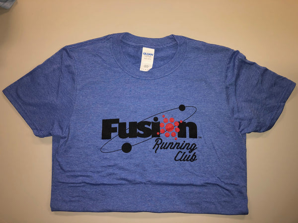 Fusion Running Club - T-Shirt
