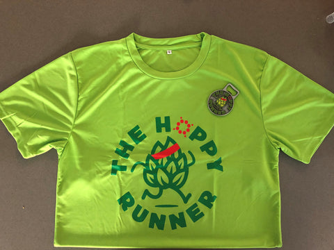 The Hoppy Runner - Performance T